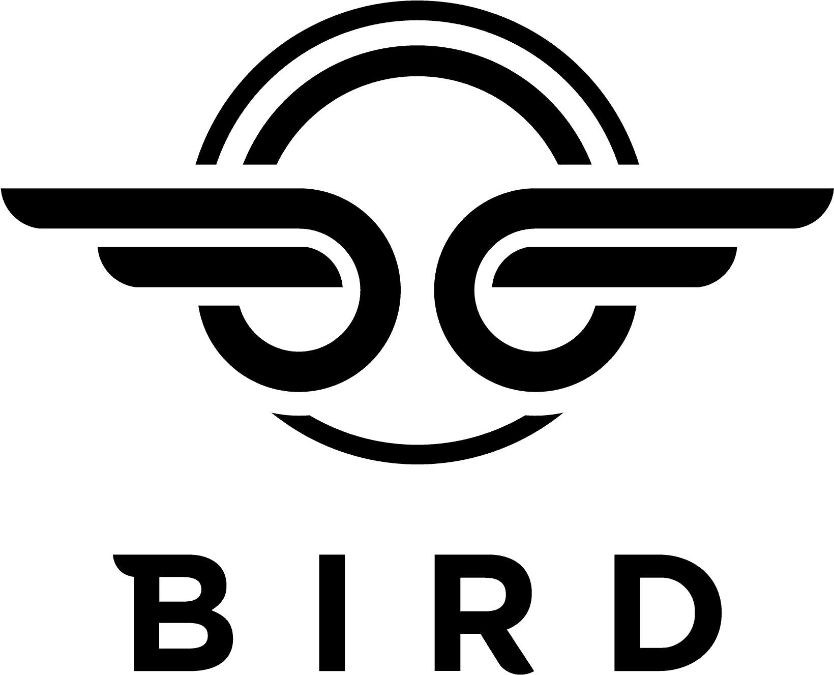 Bird Transparent Logo