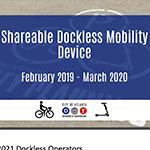 Atlanta Dockless Mobility Device Report