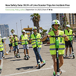 Lime Safety Data
