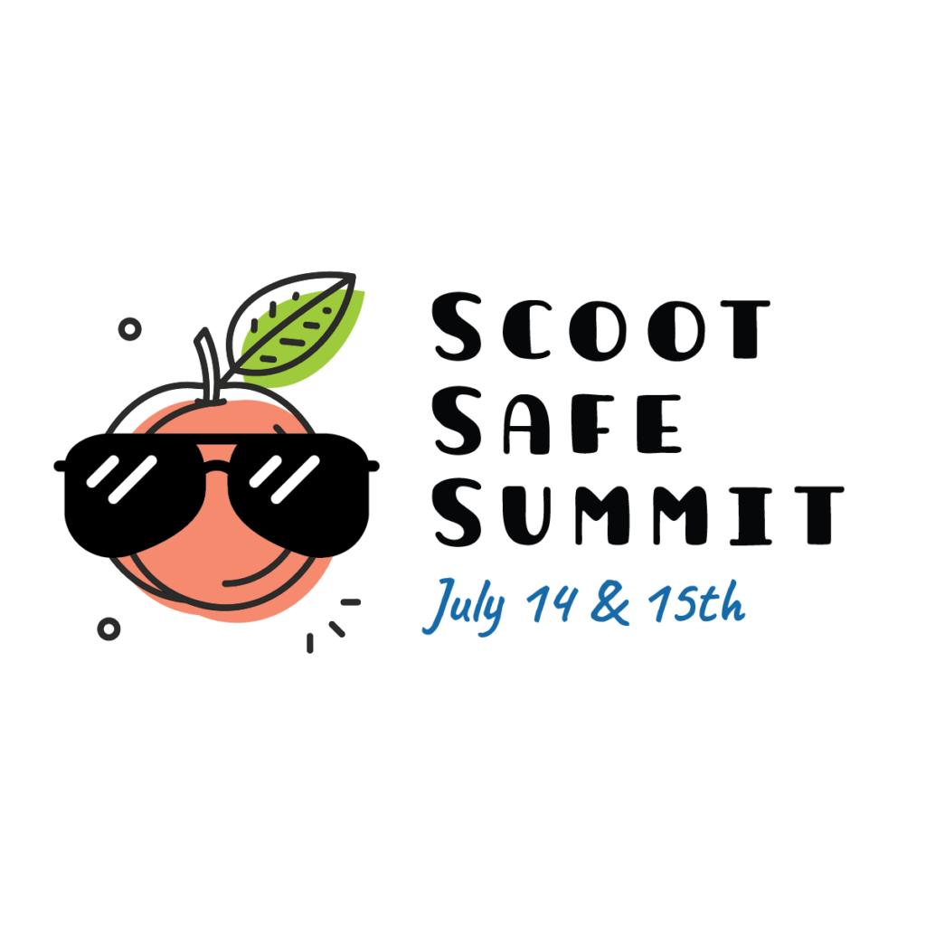 electric scooter safety, scoot safe summit